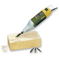 Scalpello Incisore Elettrico Per Legno E Gesso Precisione Msg 28635