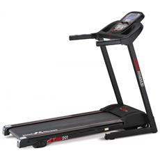 Tapis Roulant Mf201 Movi Fitness