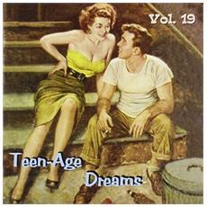 Teenage Dreams 19