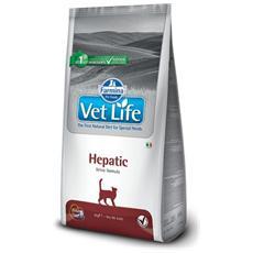 Cibo per gatti Feline Hepatic 400 gr
