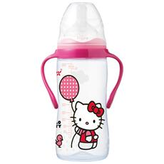 Hello Kitty 80601910, Rosa, Bianco