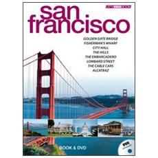San Francisco. DVD. Ediz. multilingue