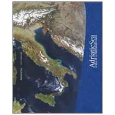 Adriatic sea. A sea of a thousand faces