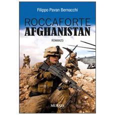 Roccaforte Afghanistan