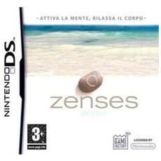 NDS - Ozean - 6 Puzzle Games