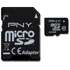 Hp Micro-sd Cards Class 10 With Sd Adaptor 32gb