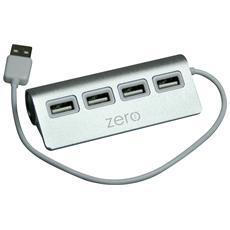 Hub USB 2.0 4 porte