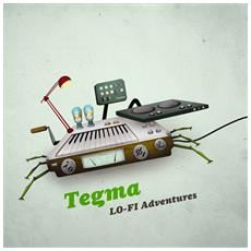 Tegma - Lo-fi Adventures