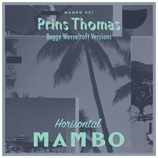 Prins Thomas - Bugge Wesseltoft Versions