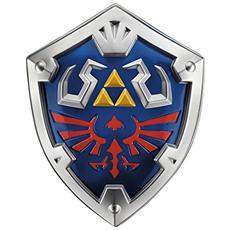 Legend Of Zelda Skyward Sword Plastic Replica Link