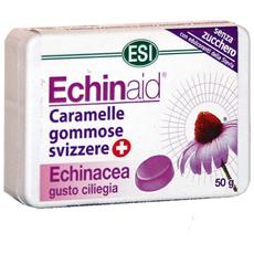 Echinaid Caramelle Gommose 50g Ciliegia
