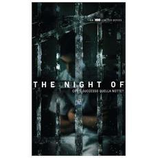 Night Of (The) - Cos'E' Successo Quella Notte (3 Dvd)