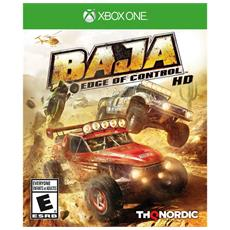 XONE - Baja: Edge of Control HD