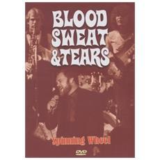 Blood Sweat & Tears - Spinning Wheel