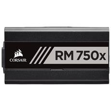 ALIMENTATORE RM 750X 80 PLUS GOL