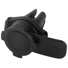 Supporto Auto Smartphone Griglia Ventilazione Fissaggio Meccanico Fitclic Tigra