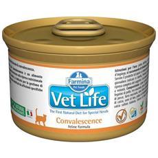 Cibo per gatti Feline Convalescence 85 gr
