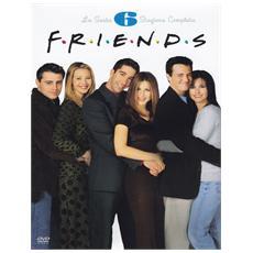 Friends - Stagione 06 (5 Dvd)