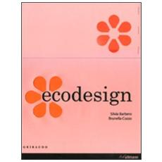 Ecodesign. Ediz. italiana, spagnola e portoghese