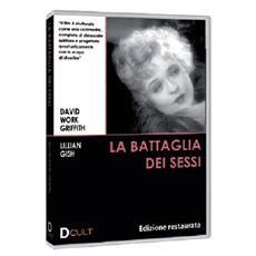 Dvd Battaglia Dei Sessi (la) (1928)
