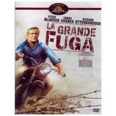 Dvd Grande Fuga (la)