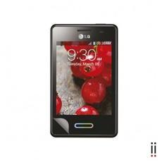 Pellicola Protettiva per LG Optimus L3 II - Anti-Glare