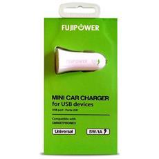 Fujipower Mini Carica Batteria Da A