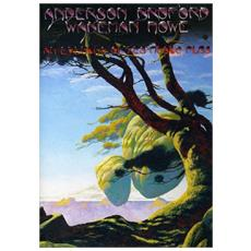 Anderson, Bruford, Wakeman & Howe - An Evening Of Yes Music Plus