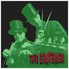 Thee Gravemen - Thee Gravemen