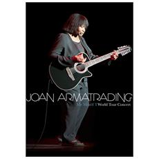 Joan Armatrading - Me Myself I-World Tour Concert