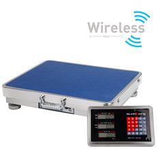 Bilancia A Piattaforma - 150 Kg / 20 G - Wireless