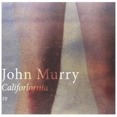 """John Murry - Califorlornia (10"""")"""