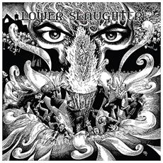 Lower Slaughter - What Big Eyes