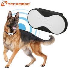 Tm-pt690-wh Gps Pet Tracker Bianco
