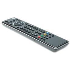 87075, Pulsanti, Nero, Audio, TV, Universale, AAA