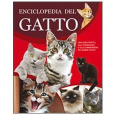 Enciclopedia del gatto