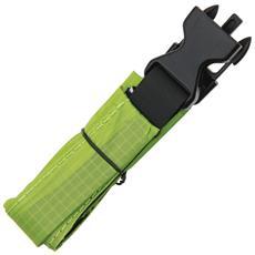 Fodero impermeabile con cinture Ultralight Dry Bag green XXS