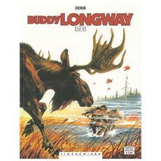 Buddy Longway #03