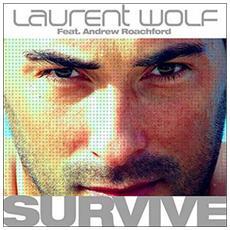 Laurent Wolf - Survive