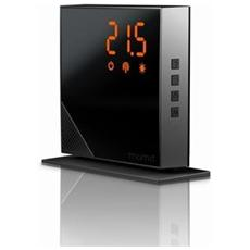 Home Thermostat WiFi Pure Black