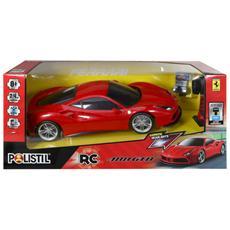 Ferrari 488 Gtb 56 Cm Con Radiocomando