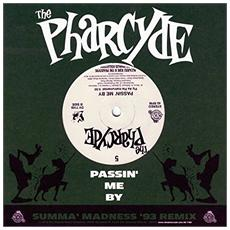 "Pharcyde (The) - Passin' Me By (Summa Madness Edition) (7"")"