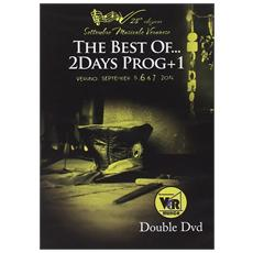 Best Of 2 Days Prog 2016 (The) (2 Dvd)
