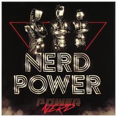 Powernerd - Nerd Power