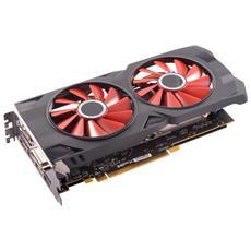 XFX - Amd Radeon RX 570 8 GB GDDR5 Pci-E 1 x DVI-D / 3 x...
