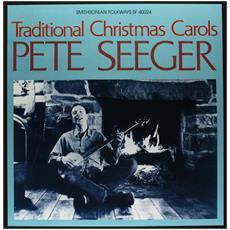 Pete Seeger - Traditional Christmas Carols
