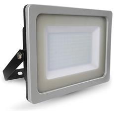 Faretti Led 150w Smd Ip65 Esterno Luce Calda 3000k Impermeabile V Tac Vt-49150 5858