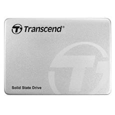 TRANSCEND - SSD 240 GB Serie SSD220S Interfaccia SATA III 6Gb...