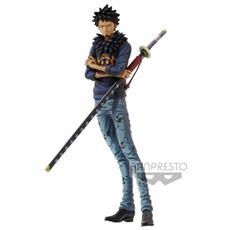 One Piece Grandista Trafalgar Law Manga Dimension