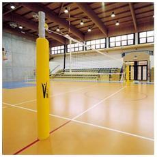 Impianti Volley Competizione monotubo